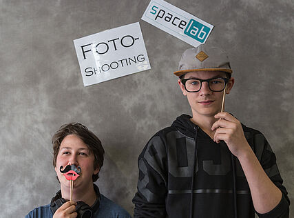 Open House bei spacelab_kreativ