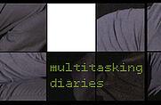 Jan Machacek multitasking diaries