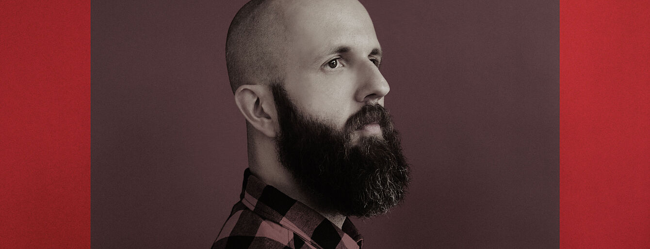 William Fitzsimmons (c) Shervin Lainez
