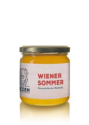 """""""Wiener Sommer""""-Honig"""